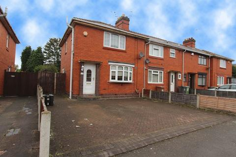 3 bedroom terraced house to rent - Berry Avenue, Walsall