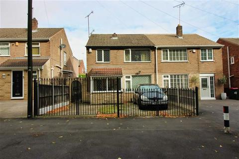 3 bedroom semi-detached house for sale - Retford Road, Sheffield, S13 9WB