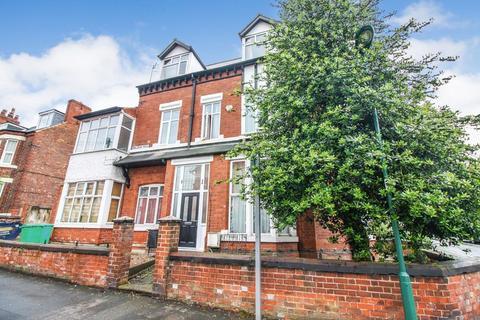 1 bedroom ground floor flat to rent - Waldeck Road, Carrington, Nottingham, NG5 2AF