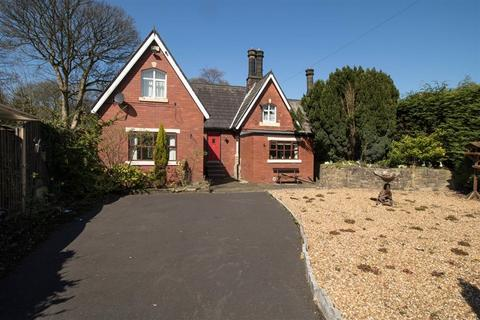 4 bedroom house share to rent - Green Lane, Bolton