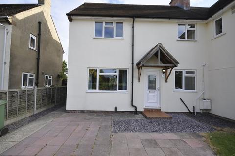 3 bedroom house to rent - Church Road, Cheltenham