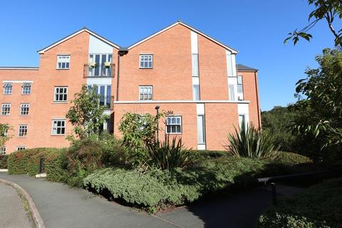 2 bedroom apartment for sale - Sandpipers, Rope Walk, Congleton