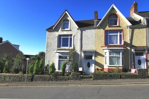 1 bedroom flat to rent - Glanmor Road, Uplands