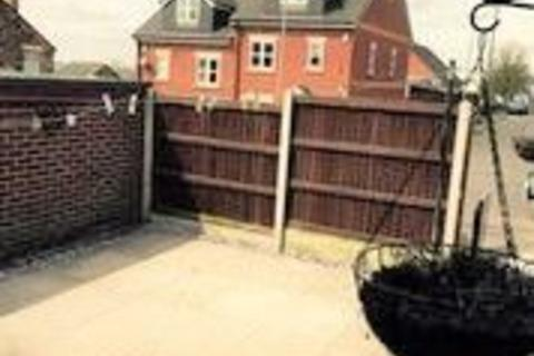 3 bedroom terraced house to rent - Havergal Walk, Stoke-on-Trent
