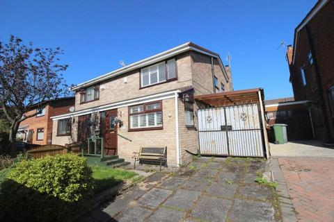 3 bedroom semi-detached house for sale - Ardenfield, Denton