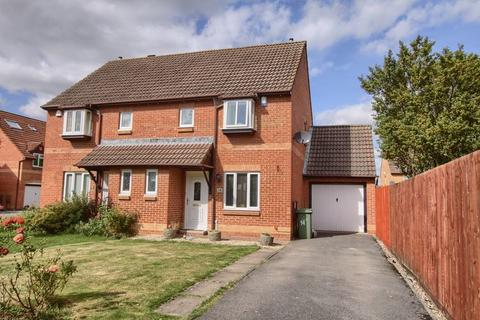 3 bedroom semi-detached house for sale - Redesdale Grove, Ingleby Barwick