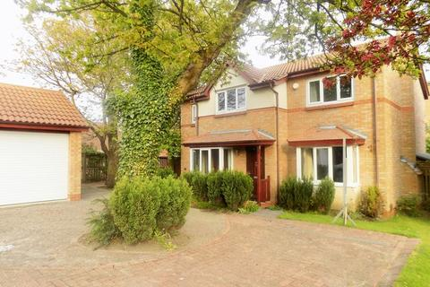 6 bedroom detached house to rent - Moor Park Court, North Shields