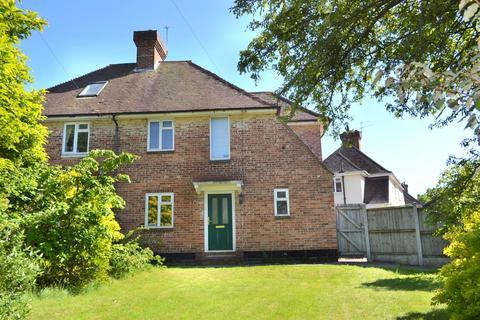 3 bedroom semi-detached house to rent - Forest Road, TUNBRIDGE WELLS, Kent, TN2 5BG