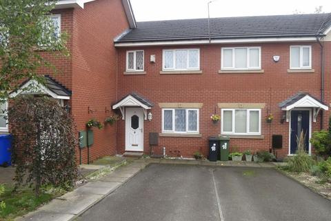 3 bedroom terraced house to rent - Danebank Mews, Manchester