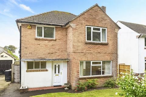 3 bedroom detached house for sale - Syward Road, Dorchester, DT1