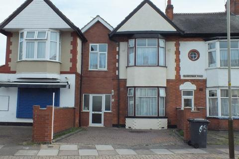 4 bedroom terraced house for sale - Bannerman Road, Leicester
