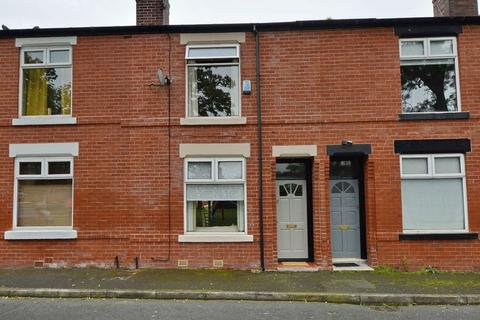 2 bedroom terraced house for sale - Recreation Street, Prestwich, Manchester
