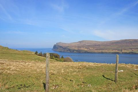 Land for sale - Upper Milovaig, Isle Of Skye