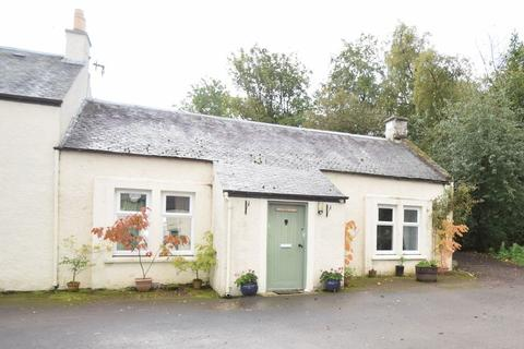 3 bedroom cottage to rent - West Cottage, Quothquan