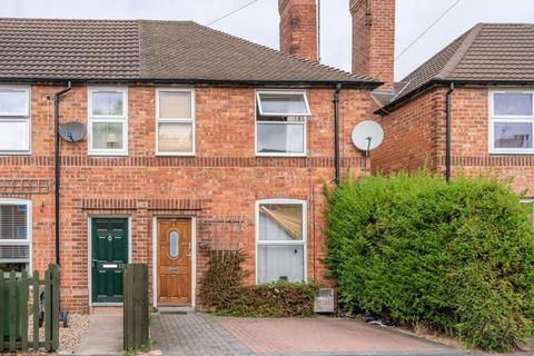 2 bedroom terraced house for sale - Pates Avenue, Cheltenham