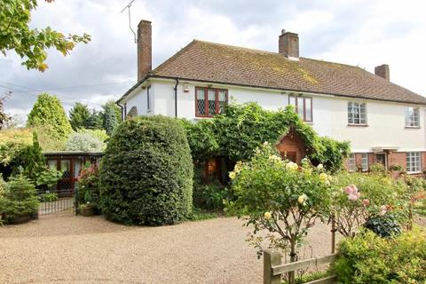 3 bedroom semi-detached house to rent - Hobart Cottages, Great Hampden