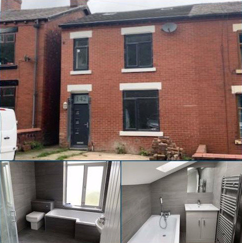 4 bedroom end of terrace house for sale - Moston Road, Middleton, Manchester