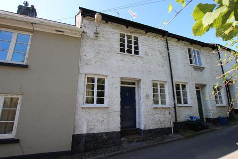 1 bedroom cottage to rent - Buckfastleigh