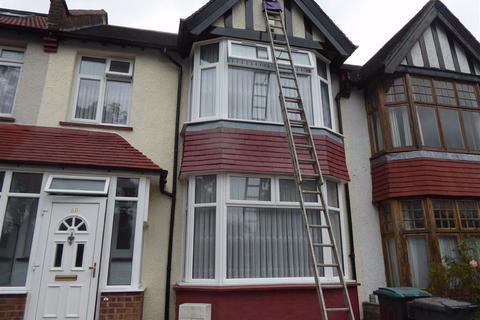 3 bedroom terraced house to rent - Downhills Park Road, Tottenham, London