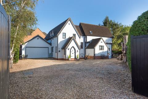 4 bedroom detached house for sale - Billington Road, Leighton Buzzard, LU7