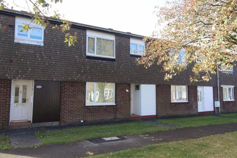 3 bedroom terraced house to rent - Wardle Drive, Cramlington