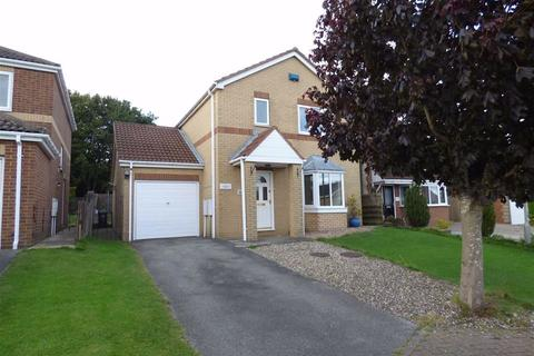 3 bedroom detached house for sale - 2, Crompton Court, Ferryhill