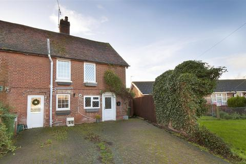 3 bedroom end of terrace house for sale - Church Road, Paddock Wood, Tonbridge