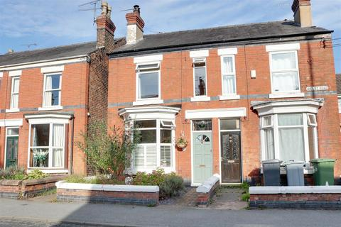 3 bedroom semi-detached house for sale - Audley Road, Alsager