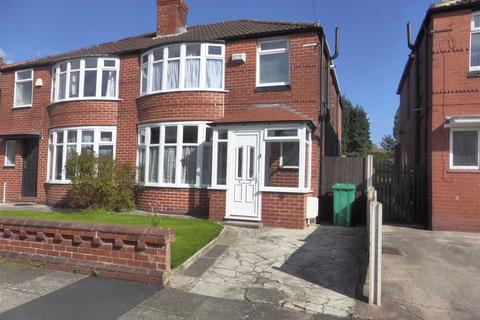 5 bedroom house to rent - Alan Road, Manchester
