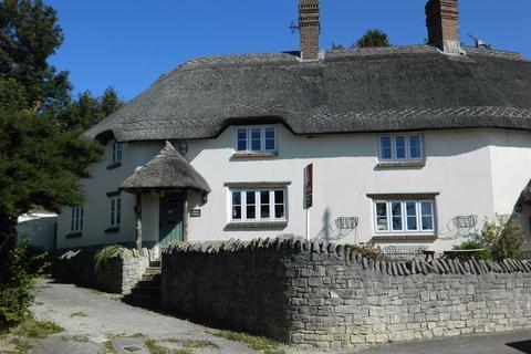 3 bedroom semi-detached house for sale - Egdon Gardens, Tolpuddle, Dorchester, Dorset, DT2
