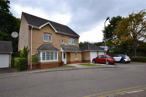 5 bedroom detached house for sale - Oxford Avenue, Southgate