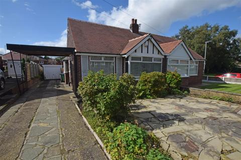 2 bedroom semi-detached bungalow for sale - Kirkway, Alkrington, Middleton