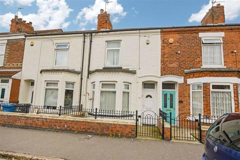 2 bedroom terraced house for sale - Somerset Street, Anlaby Road, Hull, HU3