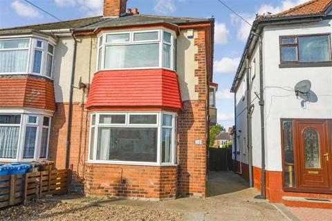 3 bedroom semi-detached house for sale - Belgrave Drive, Hull, HU4