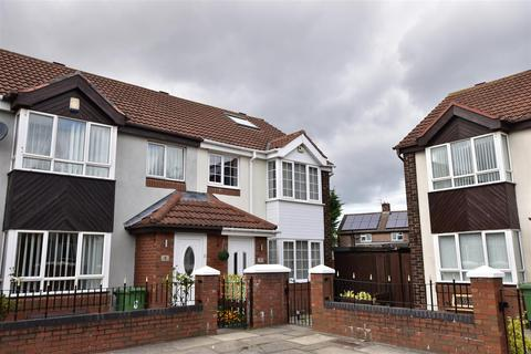 3 bedroom end of terrace house to rent - Bayswater Square, Town End Farm, Sunderland