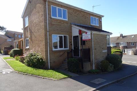 1 bedroom semi-detached house to rent - Westminster Close, Lodge Moor, S10 4FR