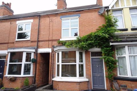 2 bedroom terraced house for sale - Highfields Road, Hinckley