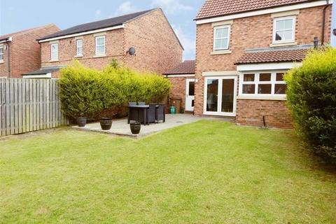 4 bedroom detached house for sale - Meadow Vale, Northumberland Park, Newcastle Upon Tyne, NE27