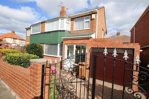 3 bedroom semi-detached house for sale - Wetherby Road, St Aidans Estate, Sunderland