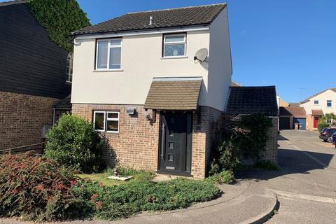 3 bedroom link detached house for sale - Hartley Close, Chelmer Village, Chelmsford, CM2