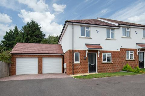 3 bedroom semi-detached house for sale - Meyrick Gardens, Meyrick Avenue, Luton