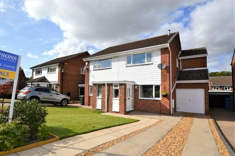 3 bedroom semi-detached house for sale - Langmere, Spennymoor
