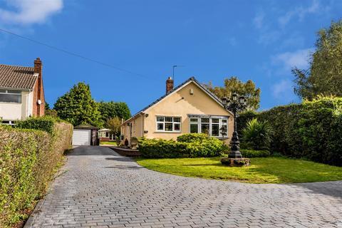 3 bedroom detached bungalow for sale - Bradbury Lane, Hednesford, Cannock