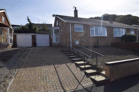 2 bedroom semi-detached bungalow for sale - Weaponness Valley Close, Scarborough, North Yorkshire, YO11