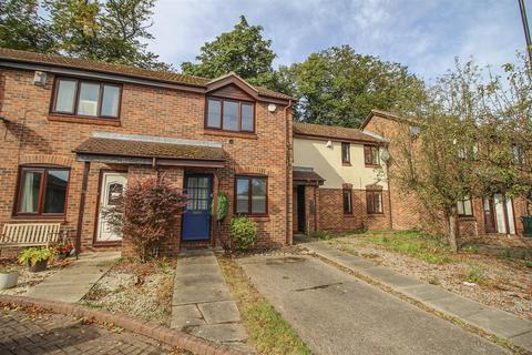 2 bedroom terraced house for sale - Hunters Place, Newcastle Upon Tyne