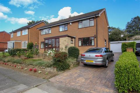 4 bedroom detached house for sale - Leith Road, Darlington