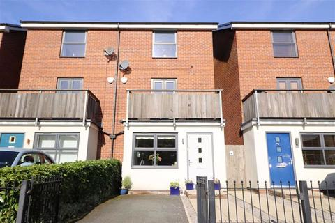4 bedroom semi-detached house for sale - Highmarsh Crescent, West Didsbury, Manchester, M20
