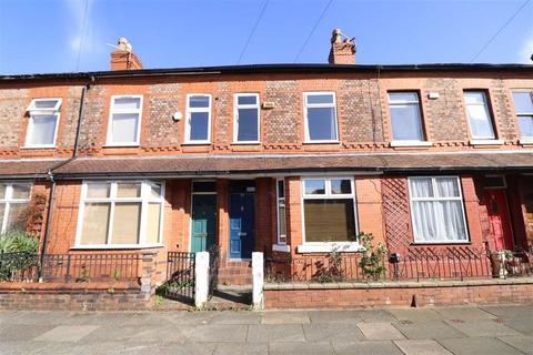 2 bedroom terraced house for sale - Kingshill Road, Chorlton Green, Manchester, M21