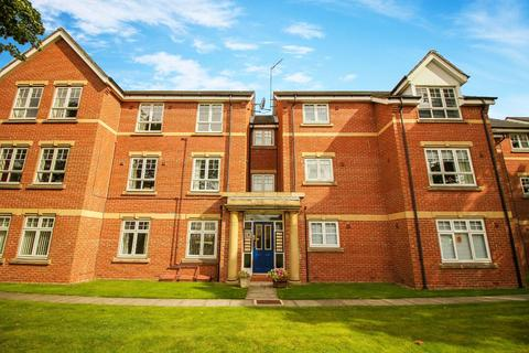 2 bedroom flat for sale - Haswell Gardens, North Shields