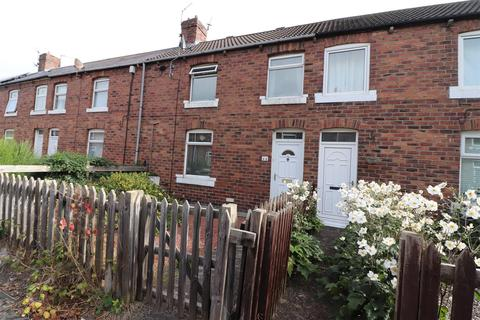 2 bedroom terraced house for sale - Richardson Street, Ashington